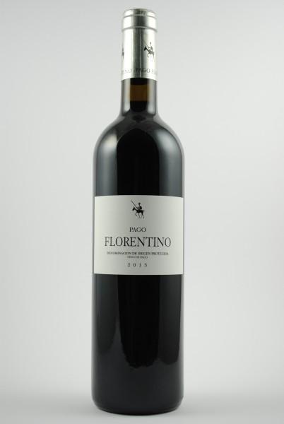 2016 PAGO FLORENTINO Vino de Paga, Arzuaga